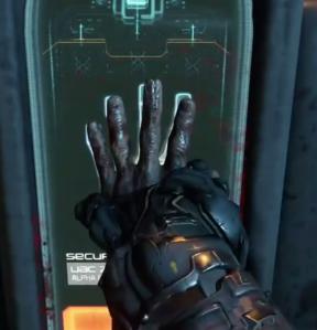 Doom scanner